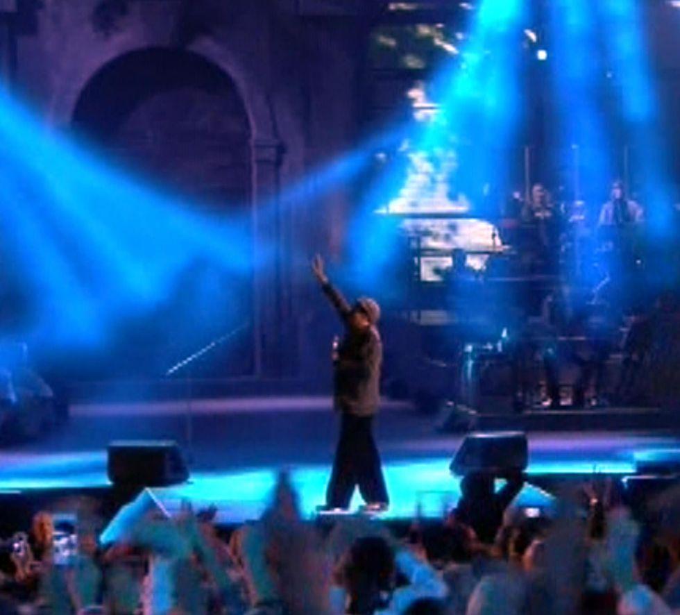Rockeconomy, ecco come i social hanno accolto lo show di Celentano
