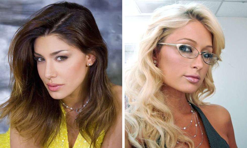 Sara Tommasi, Paris Hilton, Belen Rodriguez: i sex tape fanno bene alla carriera?