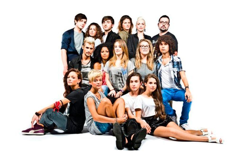 X Factor 6, ecco i concorrenti