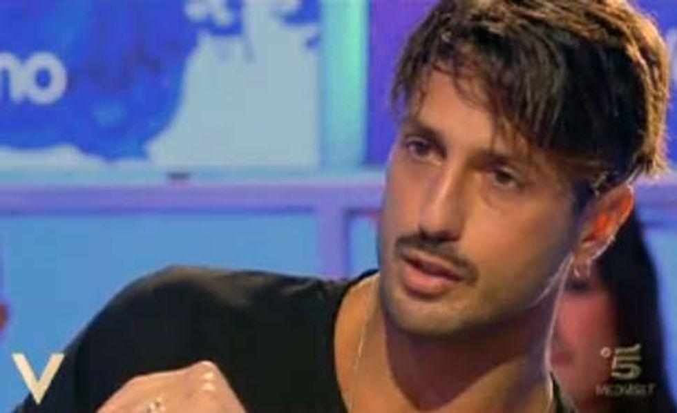 Belen: l'attacco di Fabrizio Corona