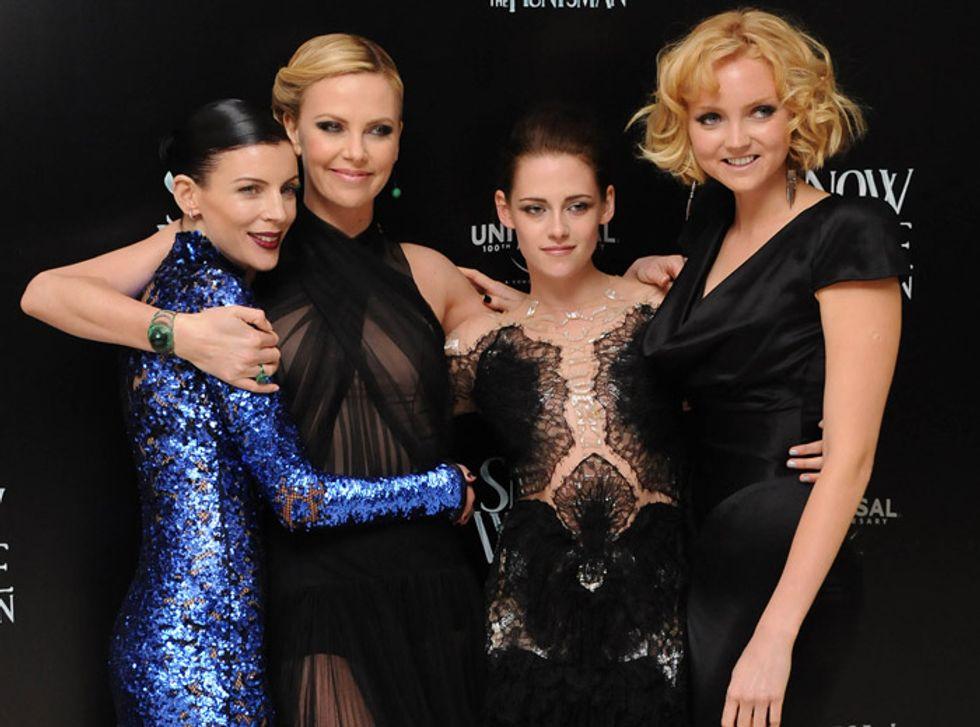 Kristen Stewart e Robert Pattinson: lo scandalo corna è colpa di Liberty Ross, moglie di Rupert Sanders