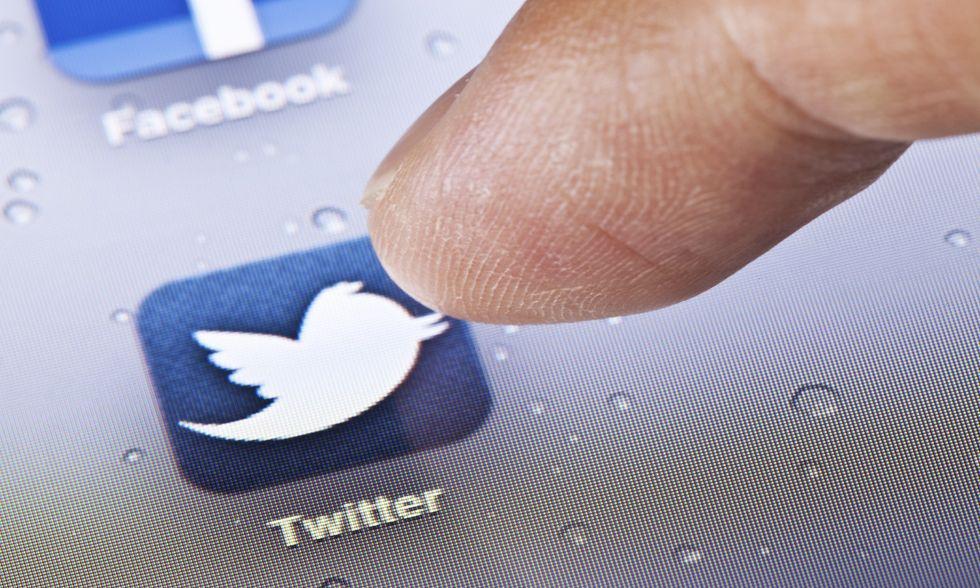 #tvblogawards2012, si scatena la competizione dei vip su Twitter