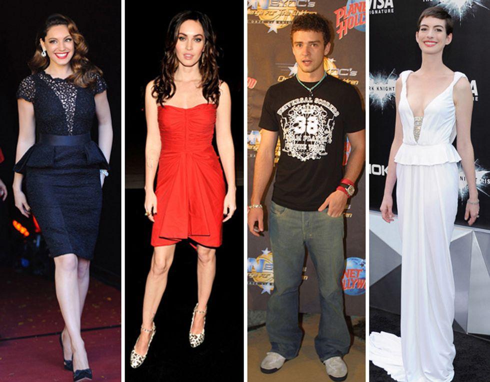 Fiocco azzurro per Megan Fox, mentre Justin Timberlake è pronto per tornare sulla pista da ballo