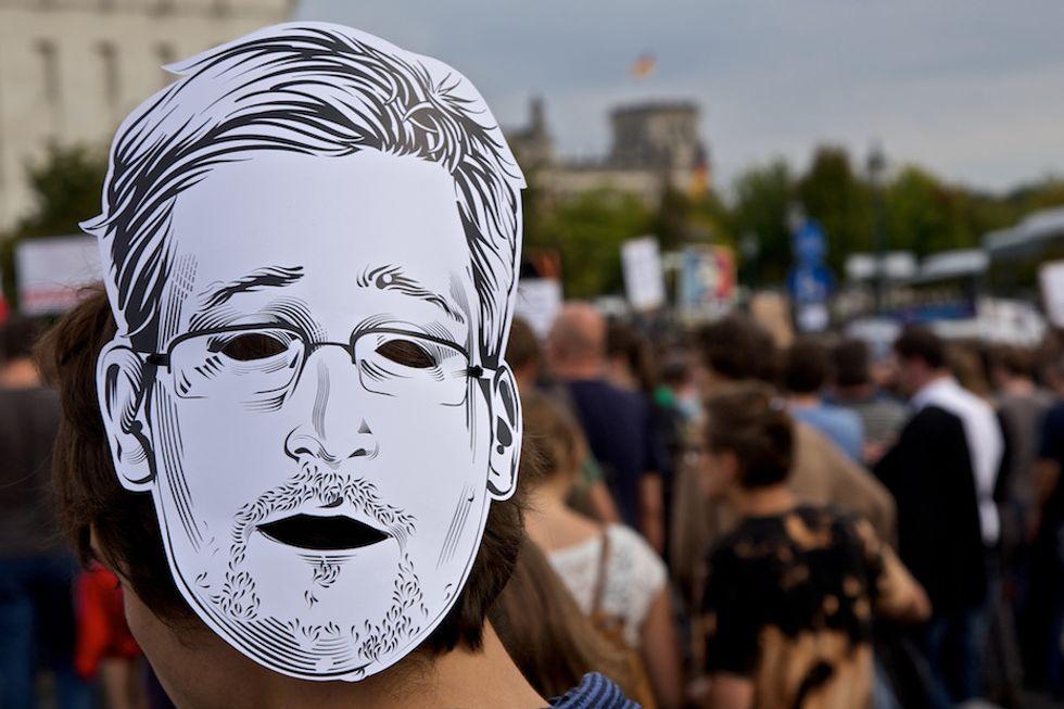 Virus informatici, la colpa è anche di Snowden
