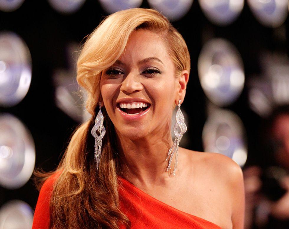 Beyoncé star del Super Bowl
