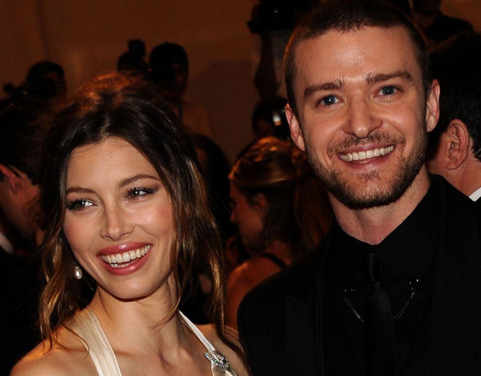 Justin Timberlake e Jessica Biel: 6,5 milioni per il matrimonio