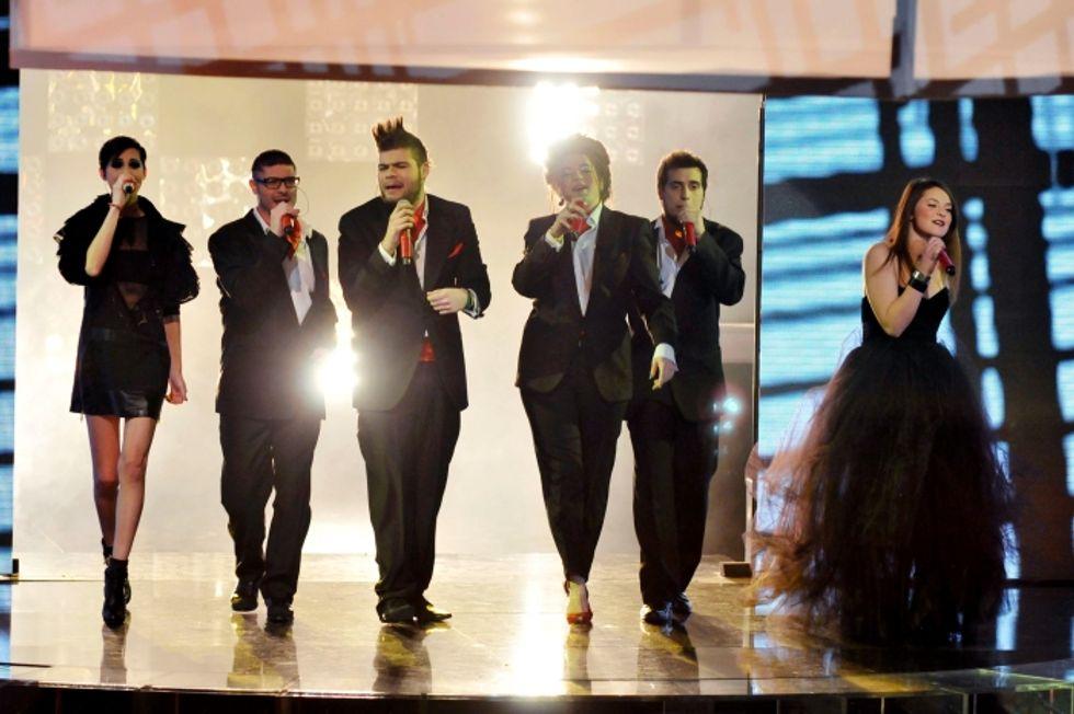 X Factor 6, è di nuovo spettacolo: eliminazione e ripescaggio nella puntata di stasera
