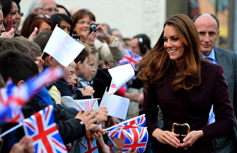 Kate Middleton in topless e nuda, trovato il paparazzo