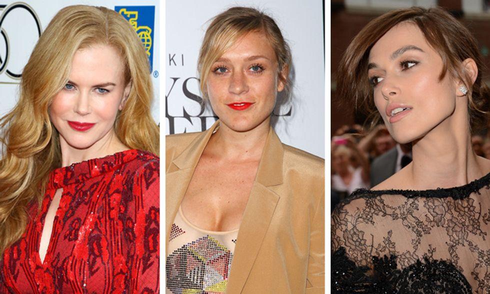 Scene di sesso, perché è difficile girarle? I casi di Nicole Kidman, Chloe Sevigny, Keira Knightley