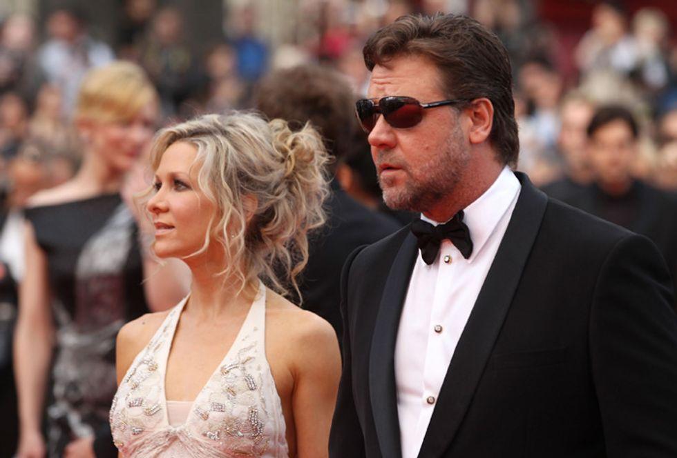 Russell Crowe e Danielle Spencer, anatomia di un divorzio