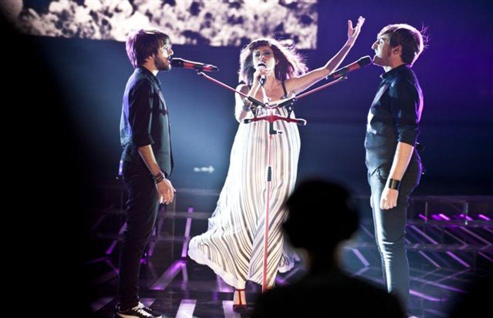 """X Factor 6. Parlano gli Akmè: """"Fuori dal talent, ma senza polemiche"""""""