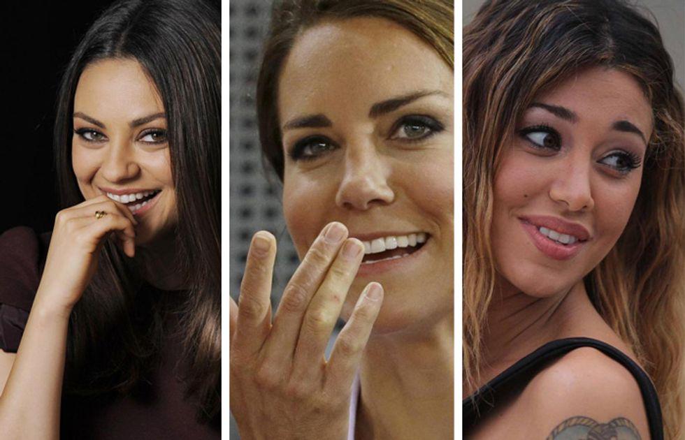 Belén Rodriguez, Mila Kunis, Jennifer Aniston, Beyoncé, Kate Middleton: quando la gravidanza è gossip