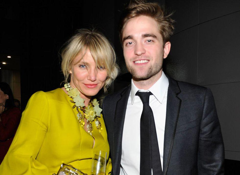 Kristen Stewart non è gelosa di Robert Pattinson