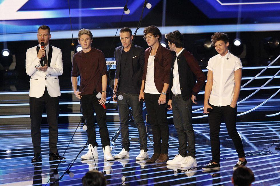 X Factor 6: Alessandro eliminato (con polemica)