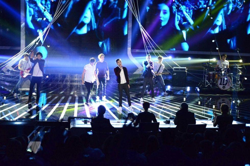 One Direction in Italia, i fan in fermento su Twitter