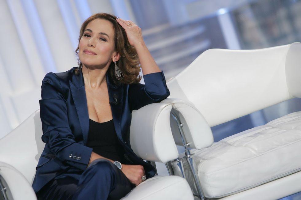 Barbara D'Urso ha la meglio su Lorella Cuccarini