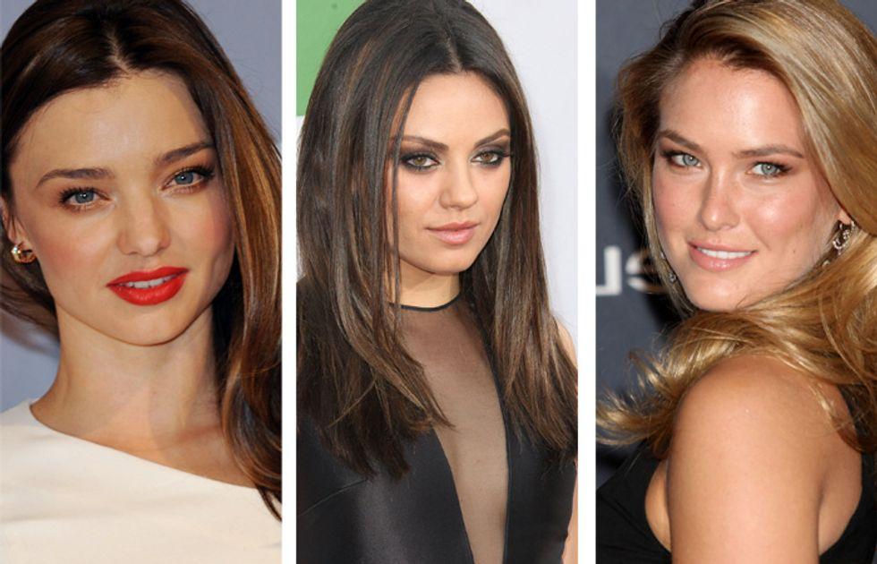 Miranda Kerr, Mila Kunis, Bar Rafaeli: quante sono le donne più sexy del mondo?