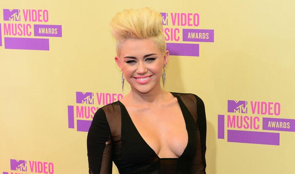 Miley Cyrus, tre matrimoni e un'attrice porno