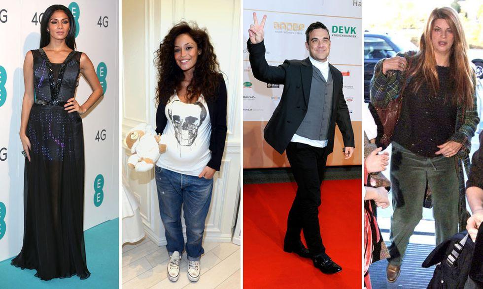 Robbie Williams cerca casa alle Bahamas mentre Raffaella Fico parla di matrimonio
