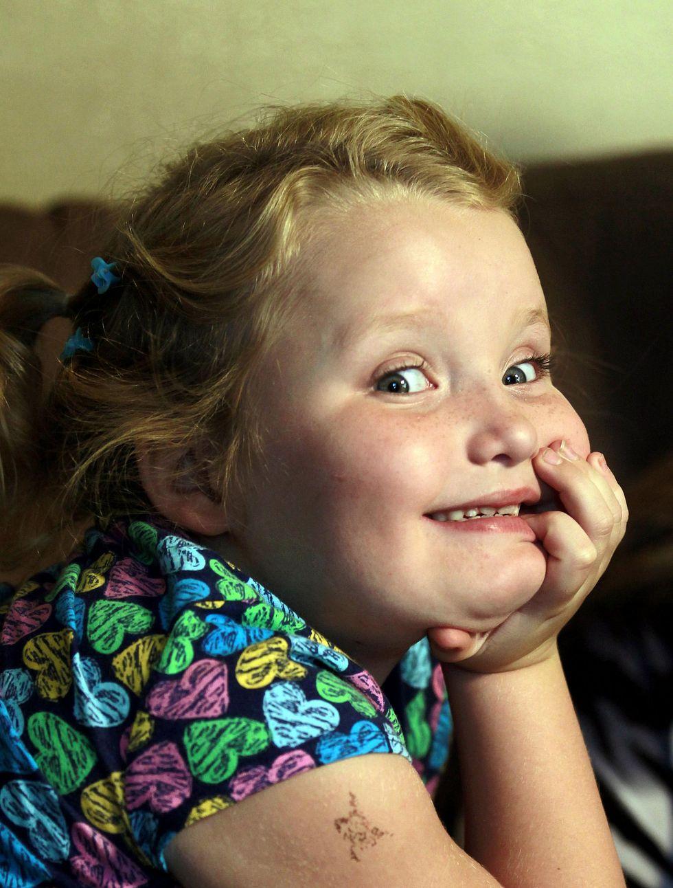 """Da Suri Cruise a Honey Boo Boo, baby prodigi, capricci e """"fenomeni da baraccone"""""""
