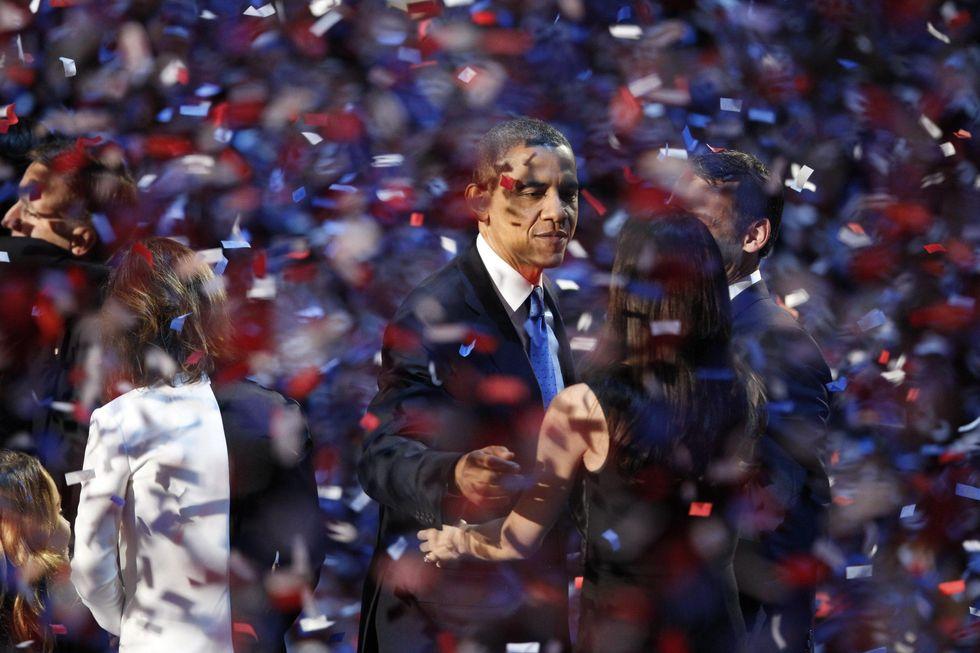 TwittGì speciale elezioni: le celebrities e la gioia per Obama