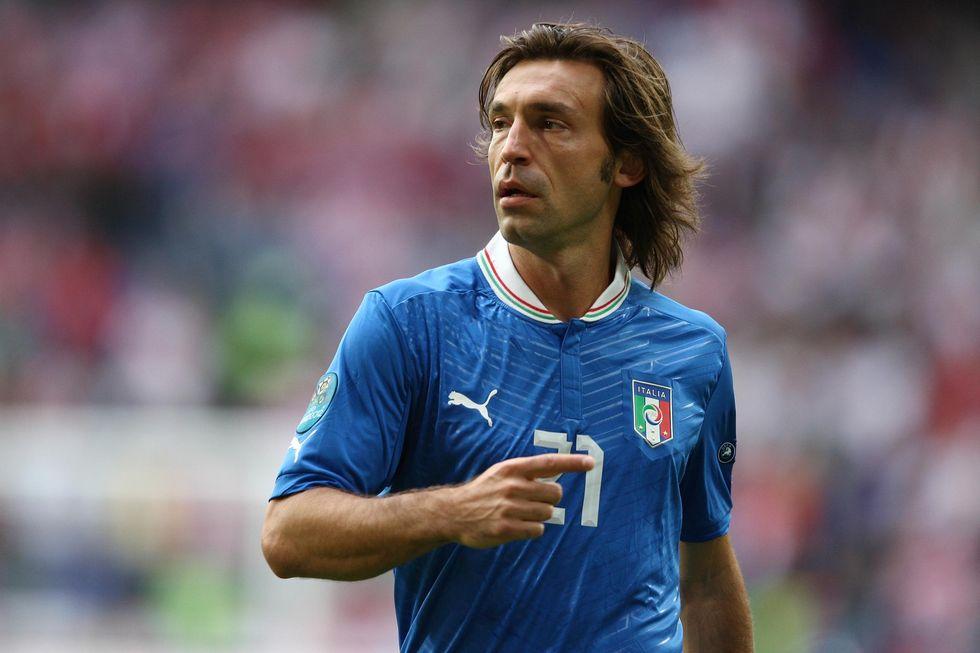 L'Ital-Juve ai pre-esami di Champions
