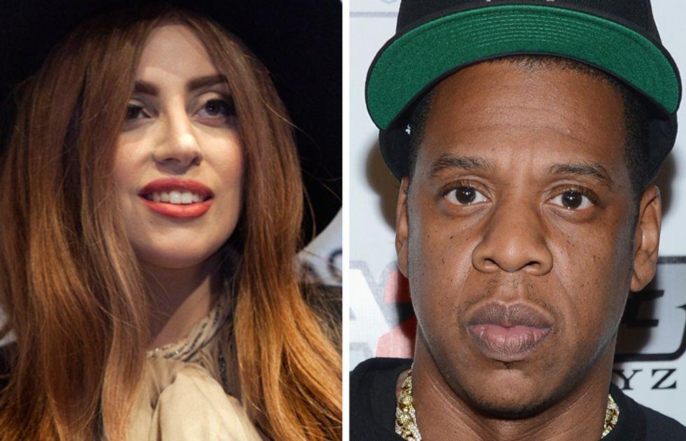 Uragano Sandy: Jay-Z dona un generatore di luce elettrica, Lady Gaga 1 milione di dollari