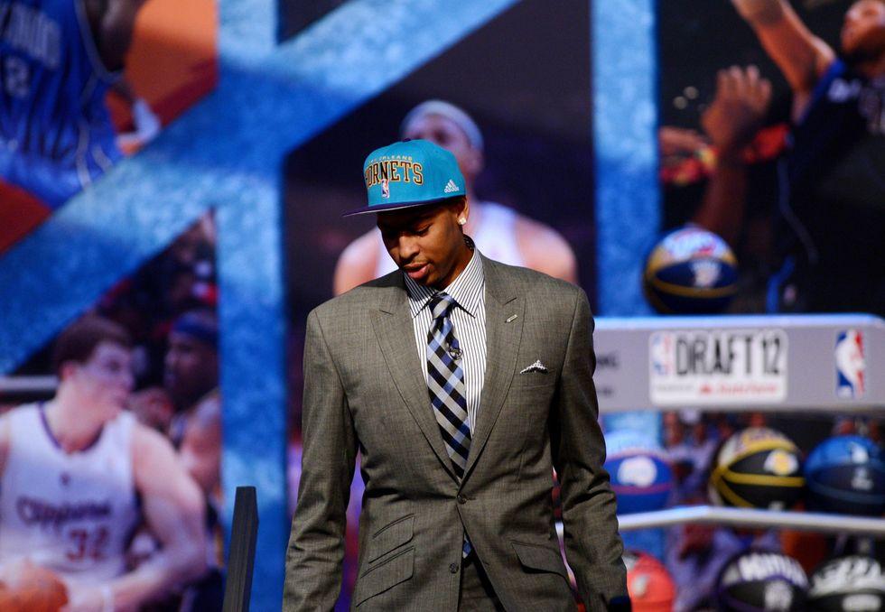 Draft NBA 2012