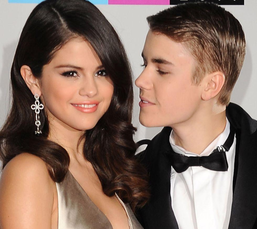 Justin Bieber e Selena Gomez, non è finita