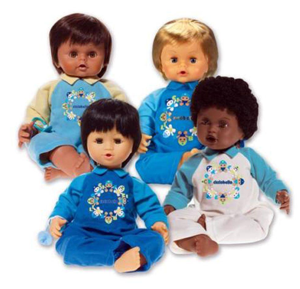 Bambola razzista? Dopo Peppa Pig e i Lego, le Corolle
