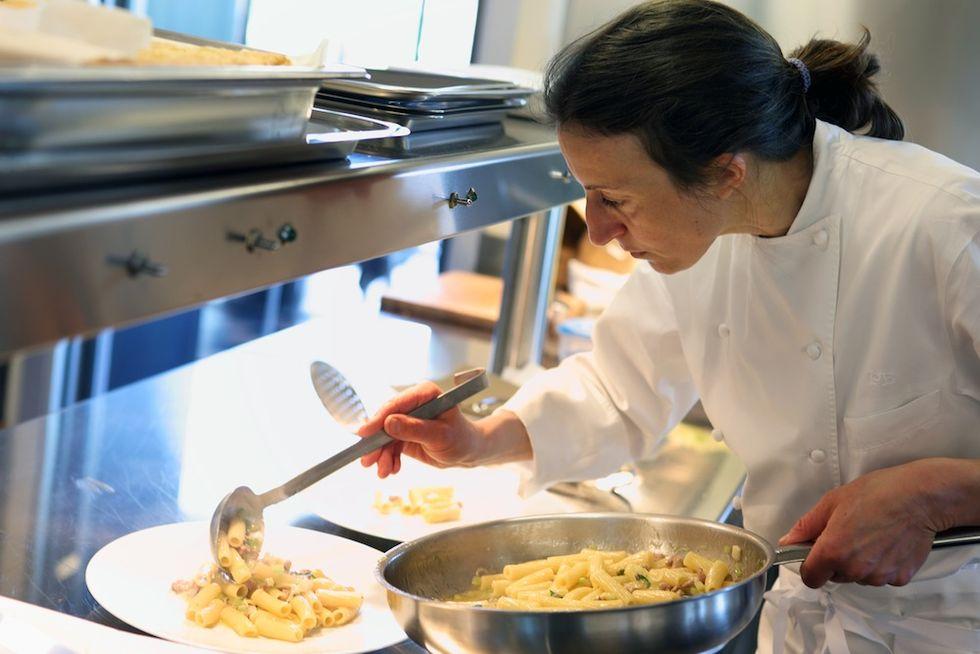 Guida Michelin 2013. Spazio agli chef giovani e a km zero
