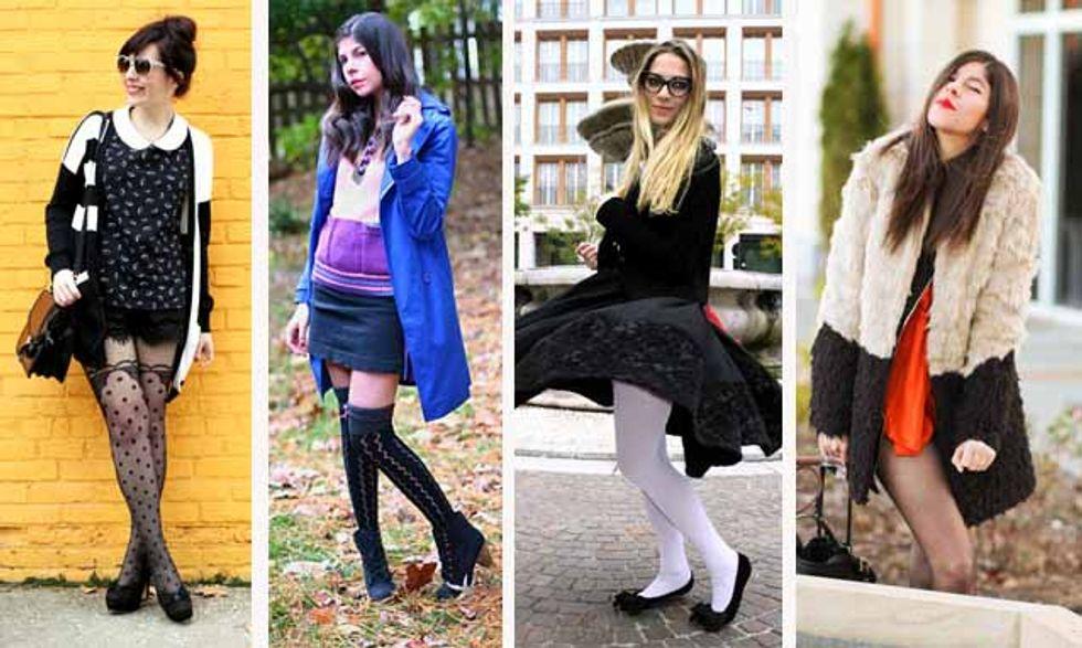 Bloggers Flop - I Collant -