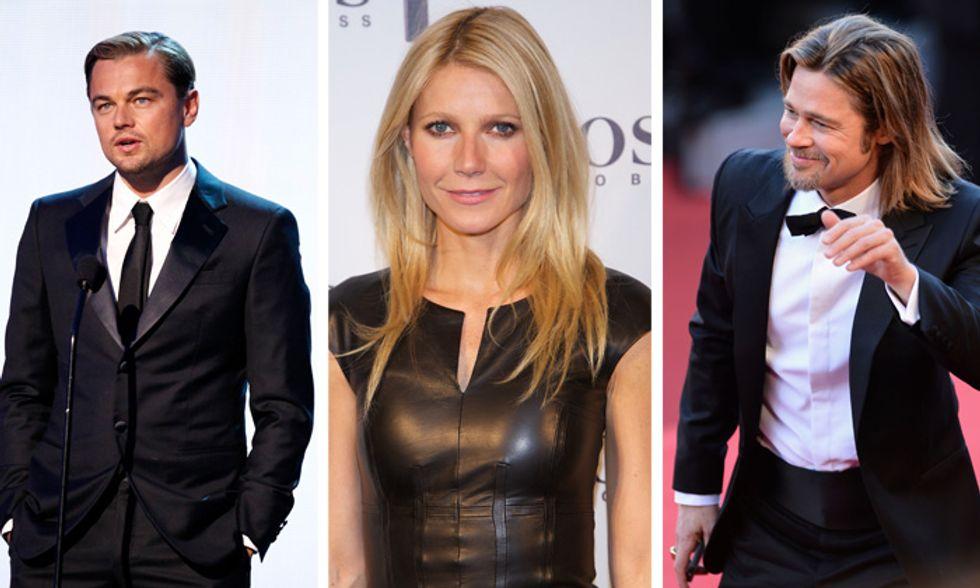 Gwyneth Paltrow, Leonardo DiCaprio, Brad Pitt: le iniziative benefiche delle star di Hollywood
