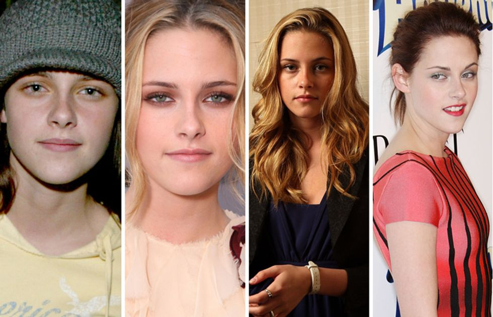 Kristen Stewart, l'ascesa all'Olimpo di Hollywood