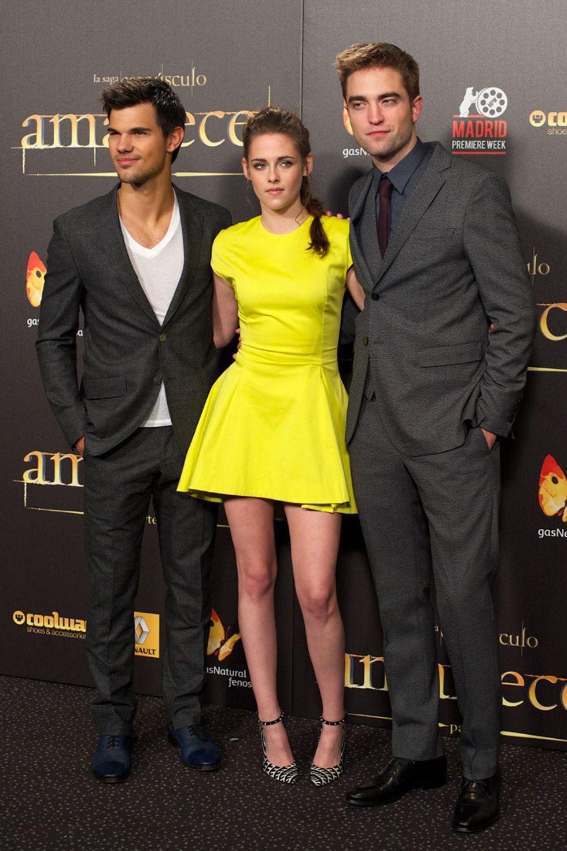 Kristen Stewart e Robert Pattinson presto sposi, sempre che evitino la vendetta di Taylor Swift