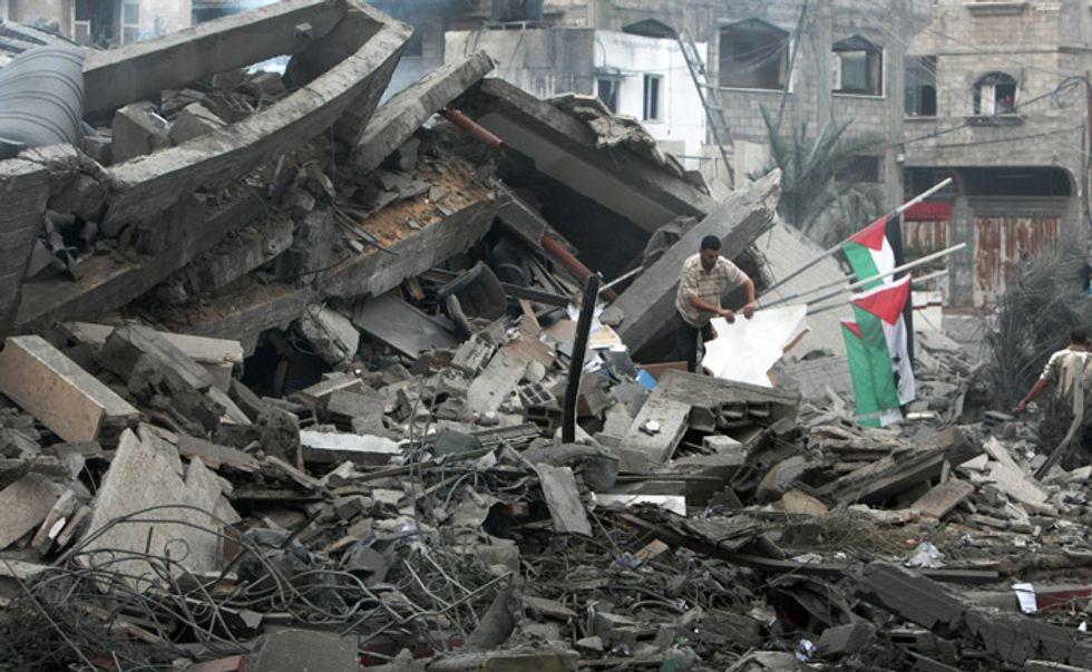 Israeliani-palestinesi: la guerra continua (anche) via Twitter