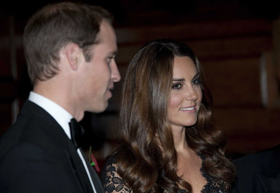 Paura per Kate Middleton: ricovero d'urgenza in ospedale