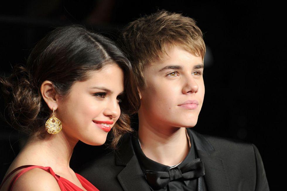 Justin Bieber e Selena Gomez, la cena della pace sfocia in lite
