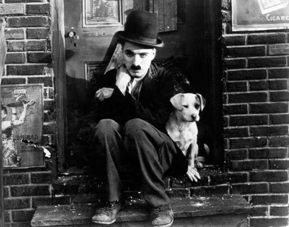 Il cappello di Charlot (Charlie Chaplin) venduto per 62.500 dollari