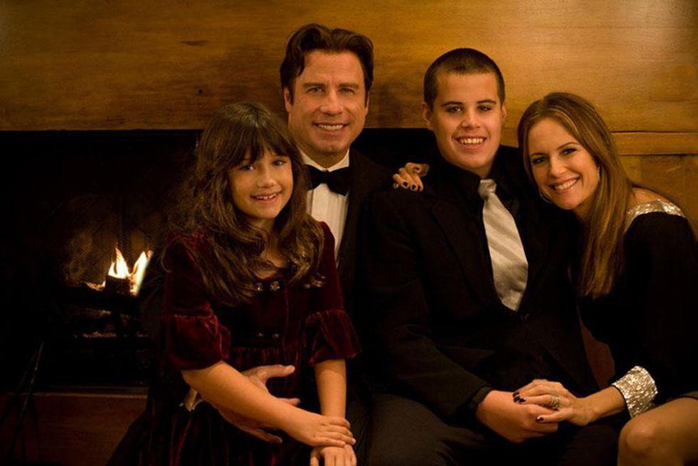 Kelly Preston e John Travolta, rotto il silenzio sulla morte del figlio Jett