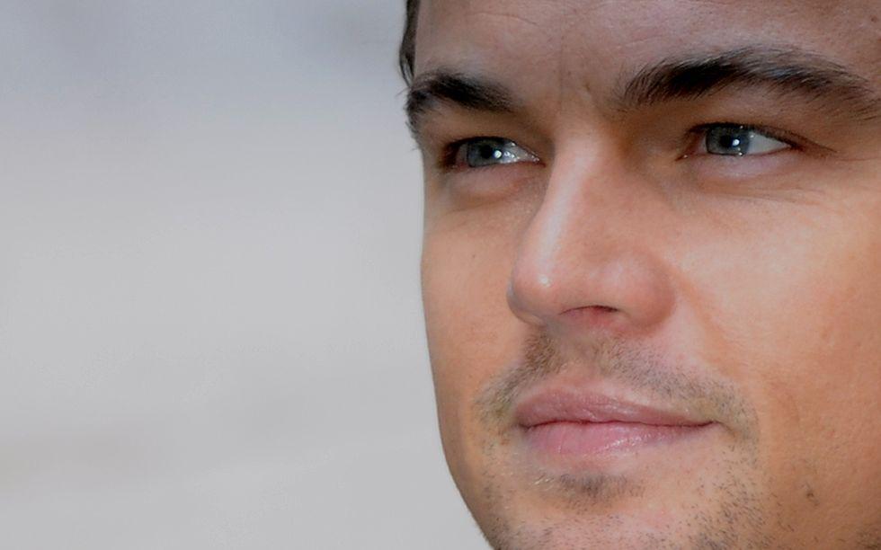 Buon compleanno Leonardo Di Caprio