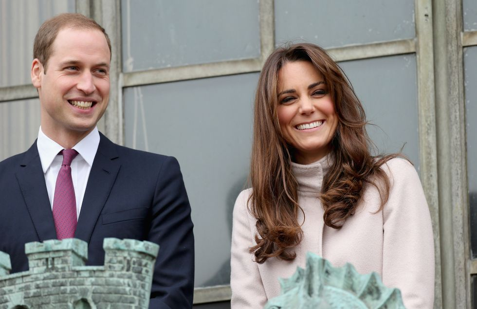 Kate Middleton è incinta. La conferma da St. James Palace