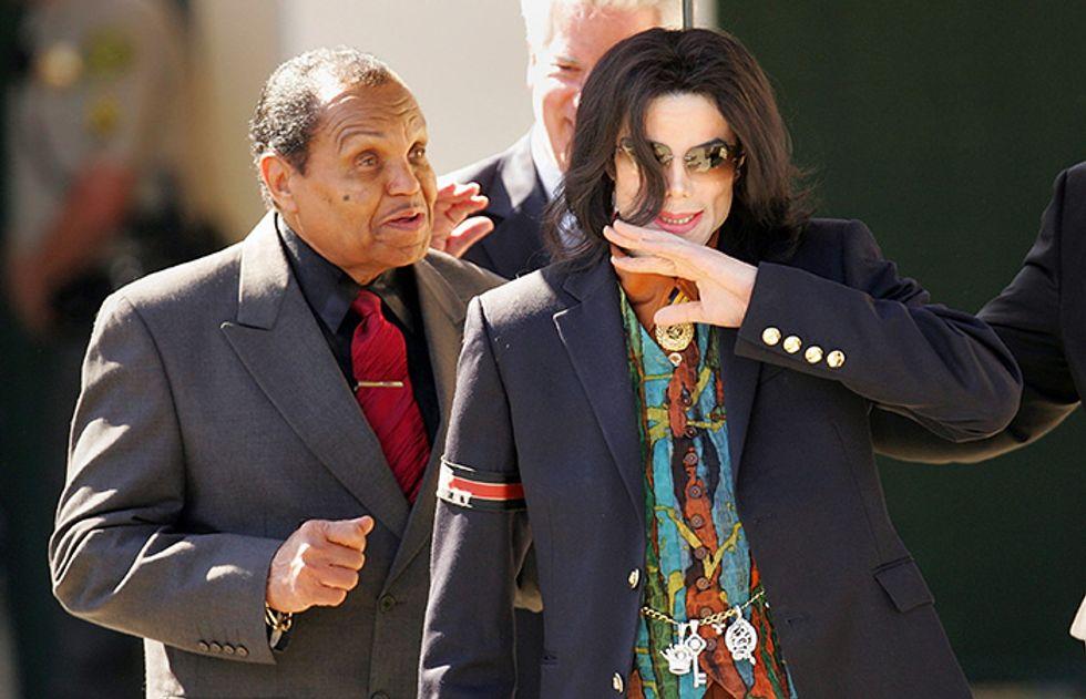 Micheal Jackson, un infarto colpisce il padre Joe
