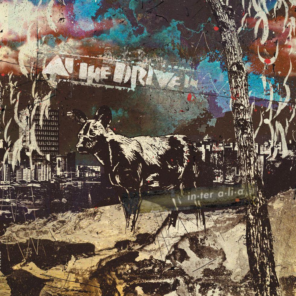 At The Drive-In: ritorno al futuro con Interalia, il primo album dopo 17 anni