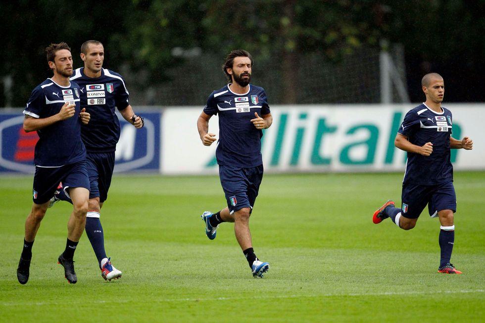 La vigilia di Bigon: ''Ma Juve-Napoli non decide lo scudetto''