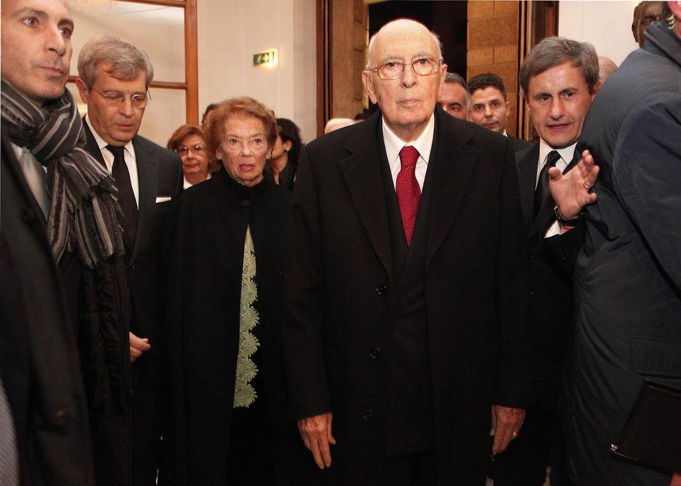 Accolto il ricorso di Napolitano. Polemiche sul web