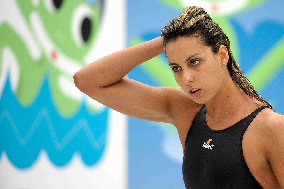 "Alessia Filippi si ritira, l'ex olimpico Vismara: ""Spero ci ripensi"""