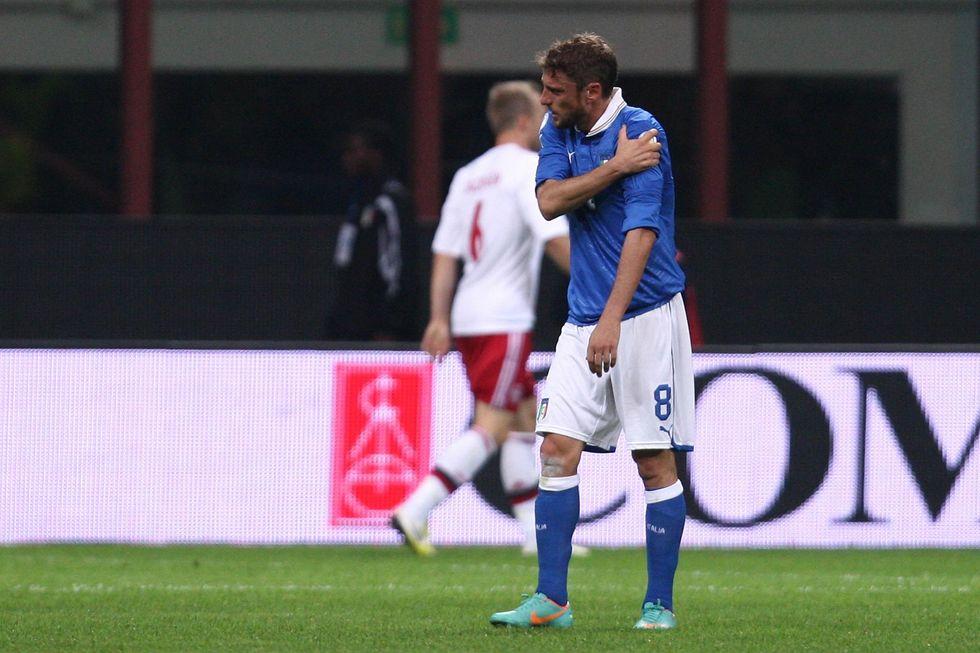 Juve-Napoli in campo 24 ore. Tremano Marchisio e Buffon