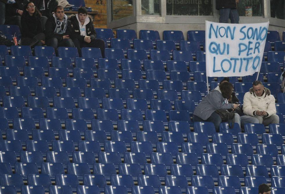 ESCLUSIVO - Lotito: ''Il calcio? Un ammortizzatore sociale. Senza partite altri comportamenti in piazza''