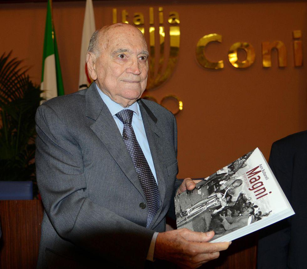 Addio a Fiorenzo Magni, 'Leone delle Fiandre'